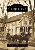 img - for Sand Lake (NY) (Images of America) book / textbook / text book