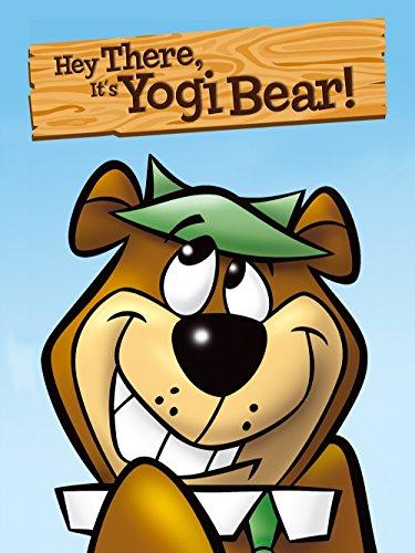 Hey There, It's Yogi Bear! (Pics Of Yogi Bear And Boo Boo)
