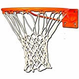 Heavy Duty Official Size Single Steel Basketball Rim