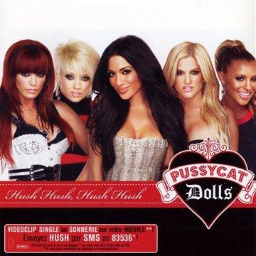 Pussycat Dolls - Hush Hush (CD remix single) - Zortam Music
