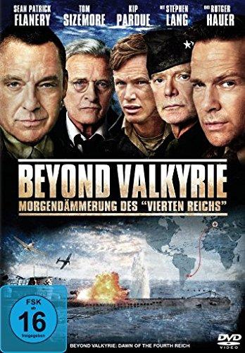 : Beyond Valkyrie Morgendaemmerung des Vierten Reichs German 2016 Ac3 DvdriP x264-Knt