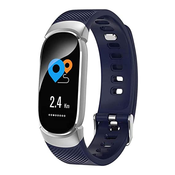 Relojes Inteligentes Kw10 Mujeres Smart Watch Lady Fitness ...