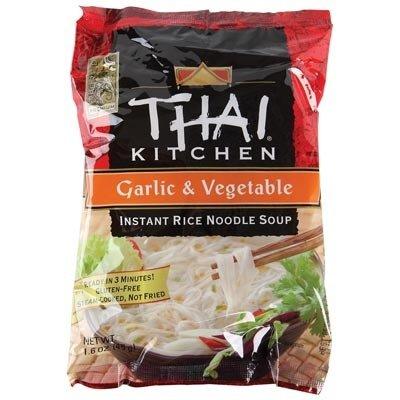 Instant Noodles Garlic/Vegetable (Pack of 12) - Pack Of 12
