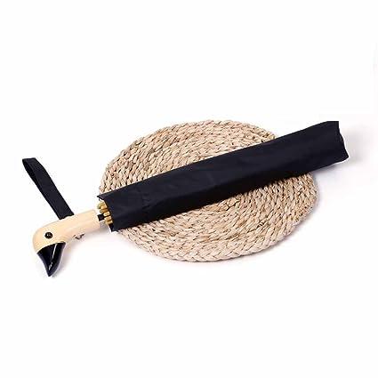 Sombrilla para niños Niños Niñas Sombrilla de paraguas para el sol Soleado Lluvia Sombrilla de viaje