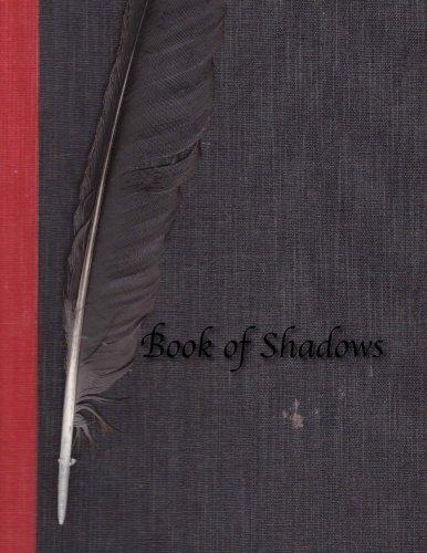 Book of Shadows: A Spiritual Journal (Journal Shadows)