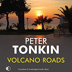 Volcano Roads Audiobook