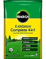 Up to 50% off select Miracle Gro products