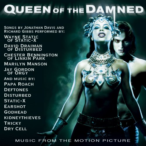 Queen Of The Damned (Music Fro...