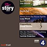 BBC National Short Story Award 2013 (5 Shortlisted titles) | Sarah Hall,Lisa Blower,Lionel Shriver,Lucy Wood,Lavinia Greenlaw
