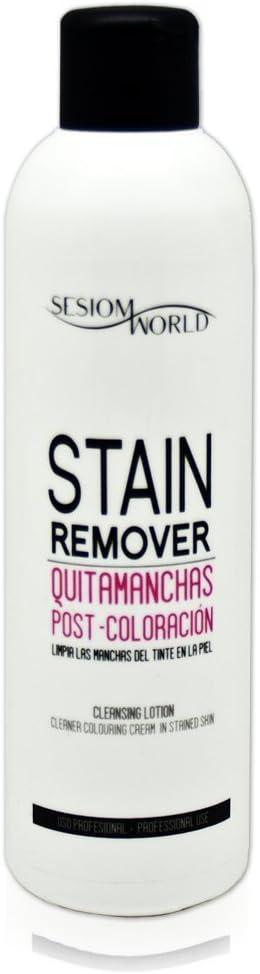 Sesiomworld Quitamanchas Stain Remover Postcoloración 250 ml 1 Unidad 400 g
