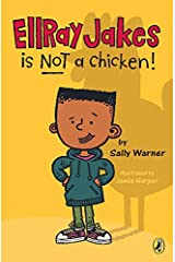 EllRay Jakes Is Not a Chicken Kindle Edition