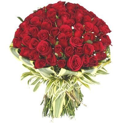 Floralbay Fresh Flowers Bouquet For Red Rose Bunch Of 143 Amazon
