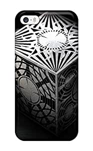 Hot PNwfOJV2896Alyoh Case Cover Protector For Iphone 5/5s- Box Of Gateways