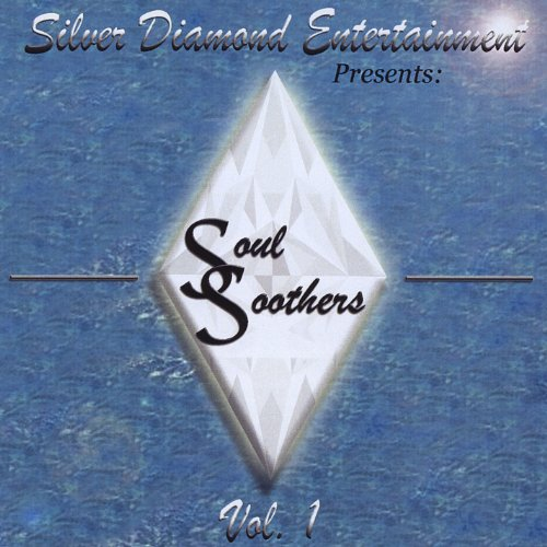 (Soul Soothers 1 / Various)