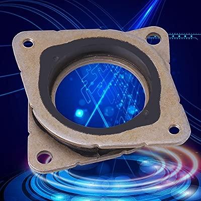 Acogedor Amortiguador de vibración para motor, 5 x NEMA 17 Motor ...