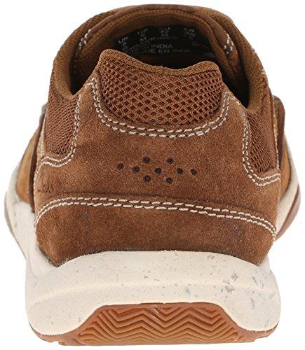 Clarks Heren Allston Rand Instapper Loafer Tan