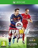 FIFA 16 [import anglais]