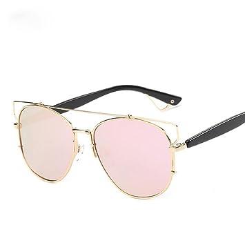 Gafas de sol polarizadas Europa y los Estados Unidos Marea gato gafas de sol retro gafas