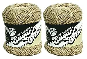 (Jute) - Bulk Buy: Lily Sugar'n Cream (2-pack) (Jute)