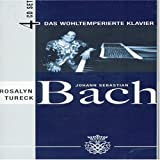 Bach J.S: Well Tempered Clavier