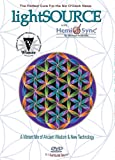 LightSOURCE with Hemi Sync Sacred Geometry DVD