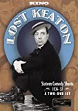 Lost Keaton: Sixteen Comedy Shorts 1934-1937
