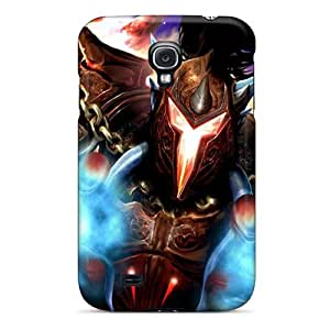 DateniasNecapeer Fashion Protective World Of Warcraft Game Cases Covers For Galaxy S4