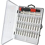 Anytime Tools 30 pc MICRO PRECISION SCREWDRIVER SET w/ T4 T5 T6 Mini Torx, Hex, Flat, Pozi