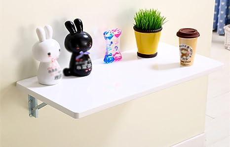 Scrivania Pieghevole A Muro : Tavolo pieghevole a parete in legno tavolo pieghevole a muro