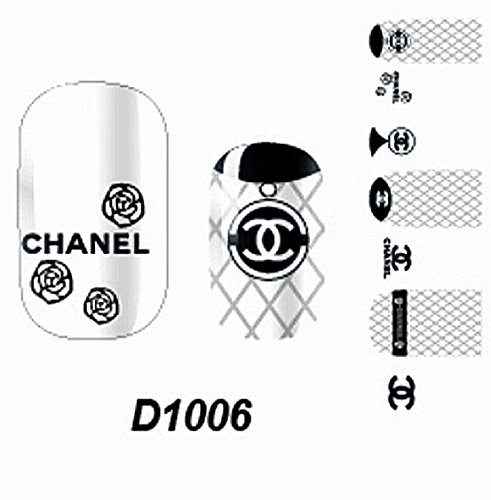 1 Pcs Pretty Colorful Adhesive Foils Glitter Full Decoration Popular Nail Art Stickers Style Code - For Shape Face Glasses Perfect My