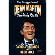 Greg Garrison Presents The Dean Martin Celebrity Roasts: Men of the Hour: Carroll O'connor and Redd Foxx