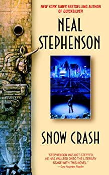 Snow Crash by [Stephenson, Neal]