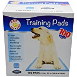 Pet All Star Training Pads 100 Count For Sale