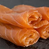Solex Catsmo Organic Scottish Smoked Salmon