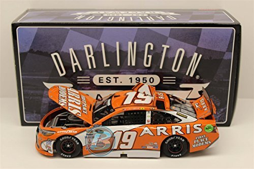 (Carl Edwards 2016 Arris Darlington Special 1:24 Nascar)