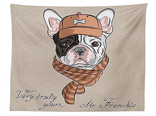 french bulldog bandana - 7