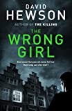 The Wrong Girl (Detective Pieter Vos)