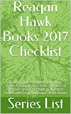 reagan hawk masters - Reagan Hawk Books 2017 Checklist: Reading Order of Cyber Seductions Series, Cyborg Desires Series, Masters of Pleasure Series, Strength in Numbers Series and List of All Reagan Hawk Books