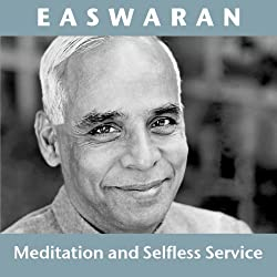 Meditation and Selfless Service