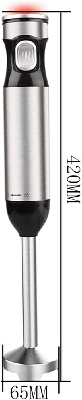Blenders Food Processor Portable Universal Input 220-240V 1000W Blender EU/UK Plug Portable mixer,Orange,UK