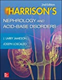 img - for Harrison's Nephrology and Acid-Base Disorders, 2e book / textbook / text book