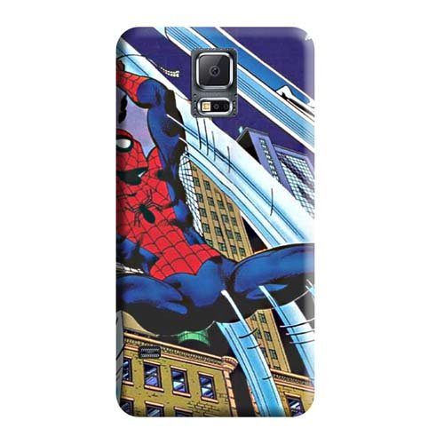 Snap-on Spider Man and His Amazing Friends Proof For Phone Cases Mobile Phone Carrying Skins Samsung Galaxy S5