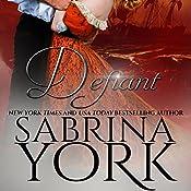 Defiant | Sabrina York