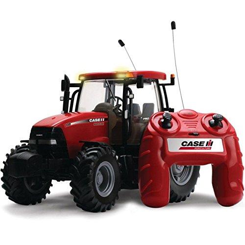 Tomy Britains Traktor