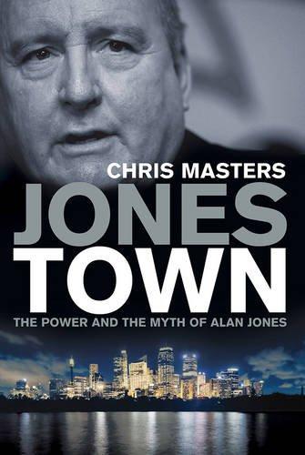 Jonestown: The Power And The Myth Of Alan Jones