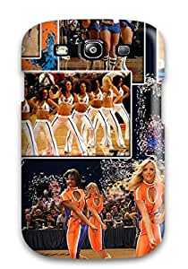 TheodoreKHorton Design High Quality Awesome Knicks City Dancers Cover Case With Excellent Style For Galaxy S3