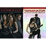 Sarah Connor Chronicles: Seasons 1 & 2 (DVD)