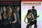 Sarah Connor Chronicles: Seasons 1 & 2 (DVD)