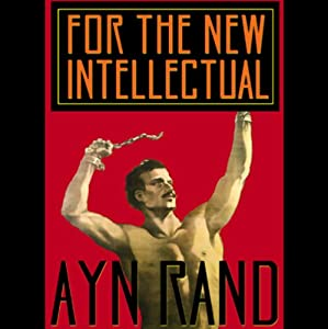 For the New Intellectual Audiobook