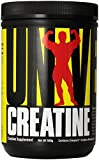 Universal Nutrition Creatine, 500-gram (Pack of 3 (500g ea))